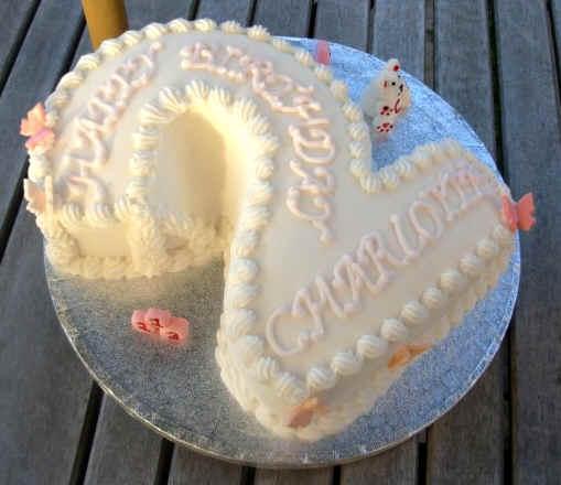 Cake 2.0